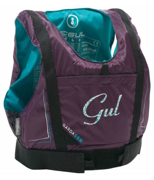 JUNIOR GARDA 50N BUOYANCY AID - PLUM