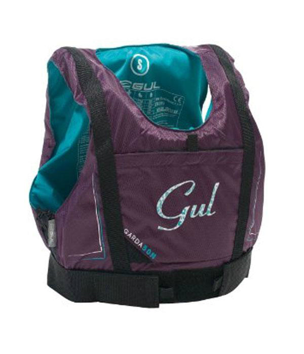 GARDA 50N BUOYANCY AID - PLUM
