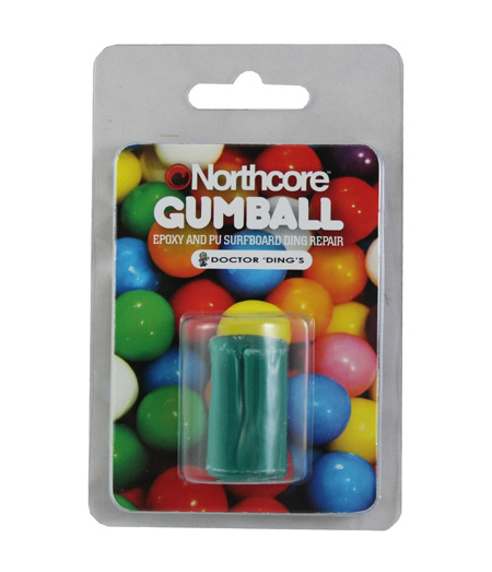 NORTHCORE GUMBALL DING REPAIR KIT