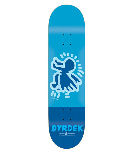 ALIEN WORKSHOP HARING ANGEL DECK