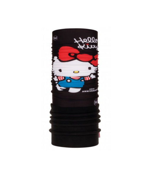 HELLO KITTY POLAR 45th BLACK