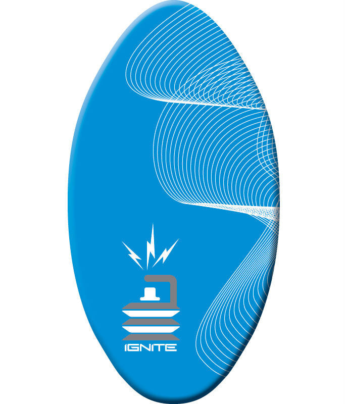 SKIMBOARD - IGNITE WOOD