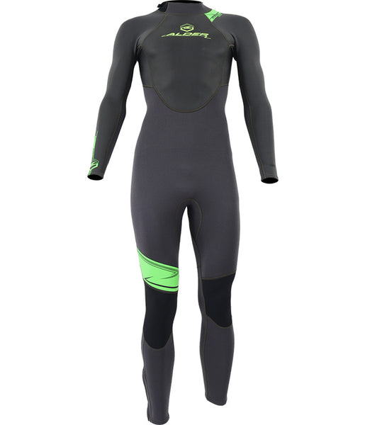 IMPACT FULL 3/2MM JUNIOR WETSUIT - AGES 12 TO 16