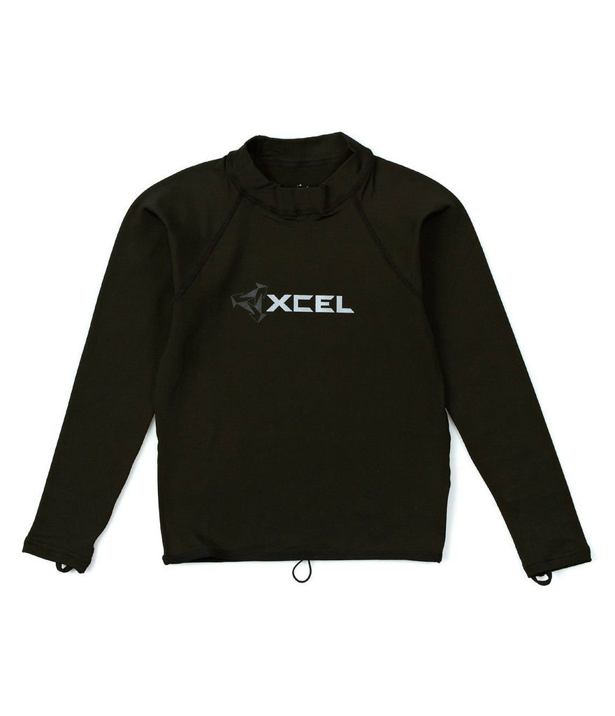 XCEL KID'S THERMAL LONG SLEEVED POLYPRO