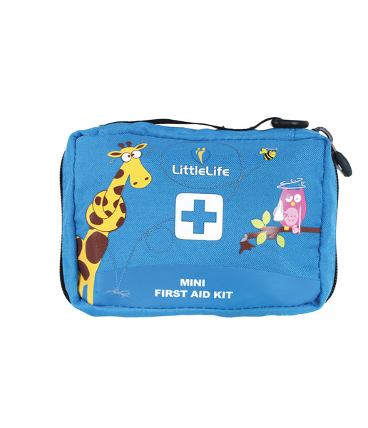 MINI FIRST AID KIT