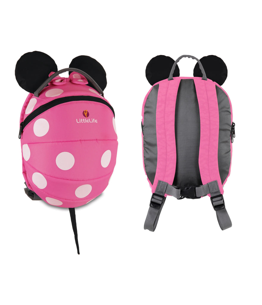 KID'S CHARACTER BACKPACK