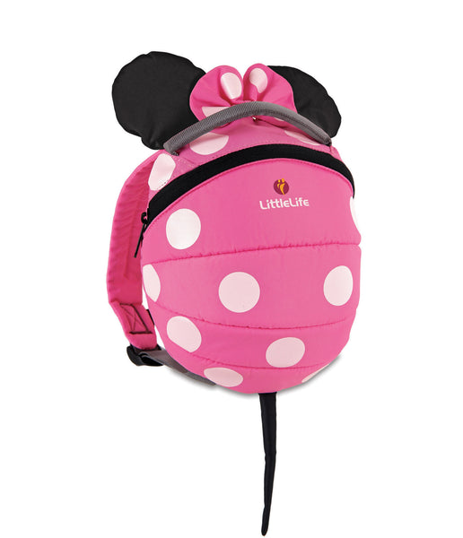 TODDLER DAYSACK - MINNIE MOUSE