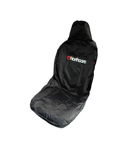 SINGLE WATERPROOF CAR SEAT COVE