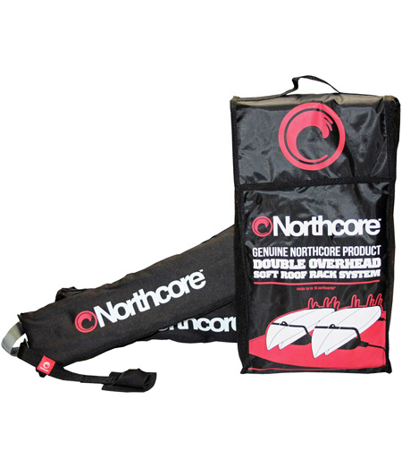 NORTHCORE DOUBLE SOFT RACK