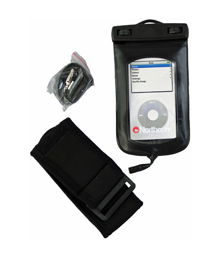 WATERPROOF MP3/KEYCASE
