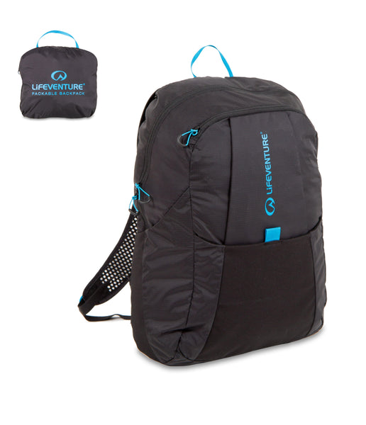 PACKABLE BACKPACK 25L