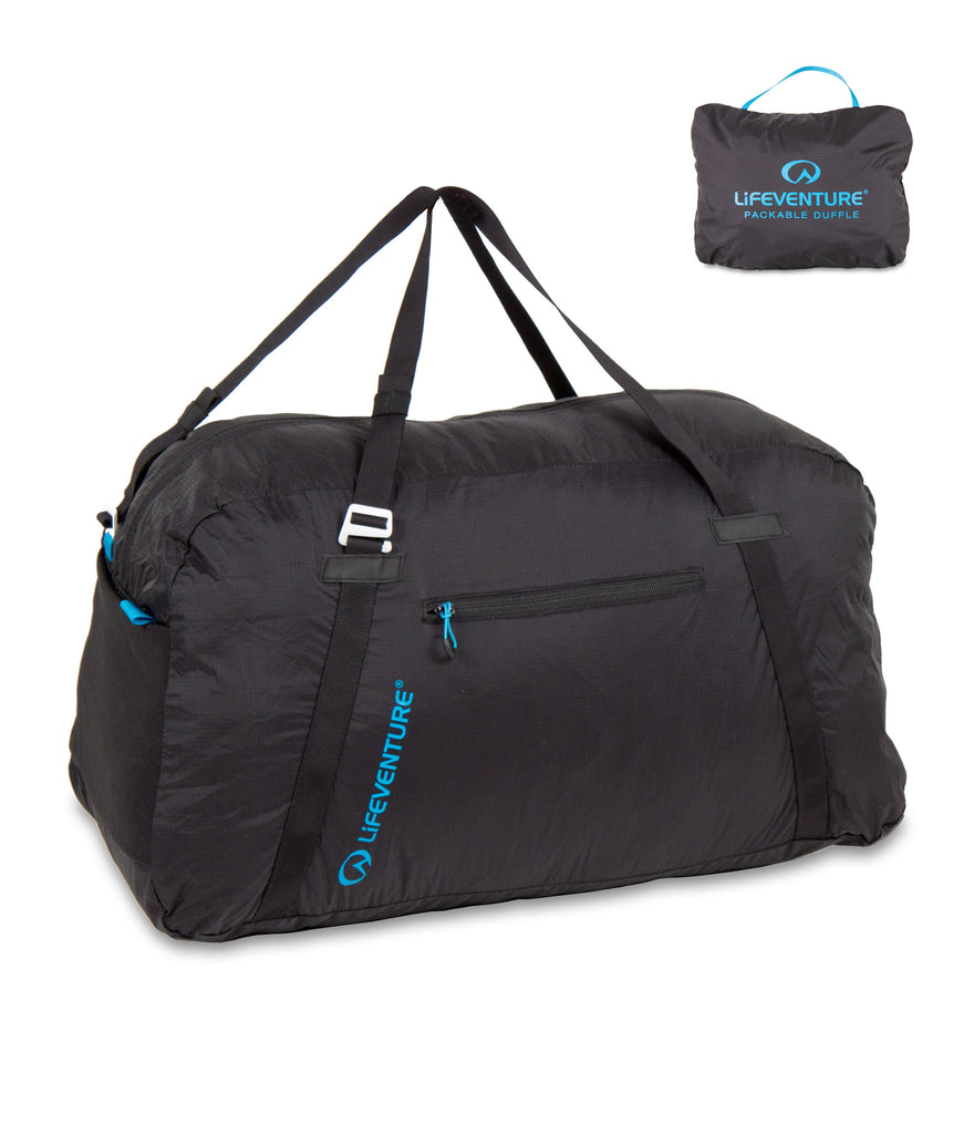 PACKABLE DUFFEL 70L