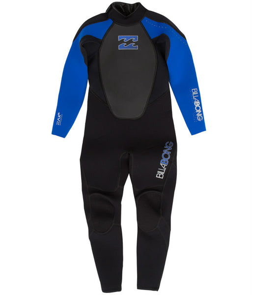 JUNIOR INTRUDER 504 GBS - BLUE (AGES 8 & 10)