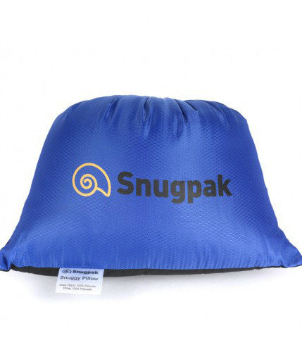 SNUGGY HEADREST PILLOW