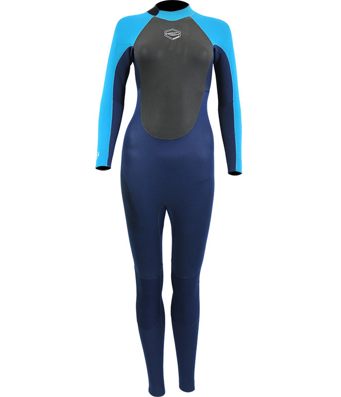 STEALTH LADIES 5:4:3MM WETSUIT