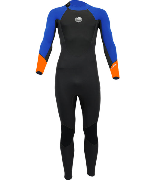 STEALTH JUNIOR 5:4:3MM FULL SUIT