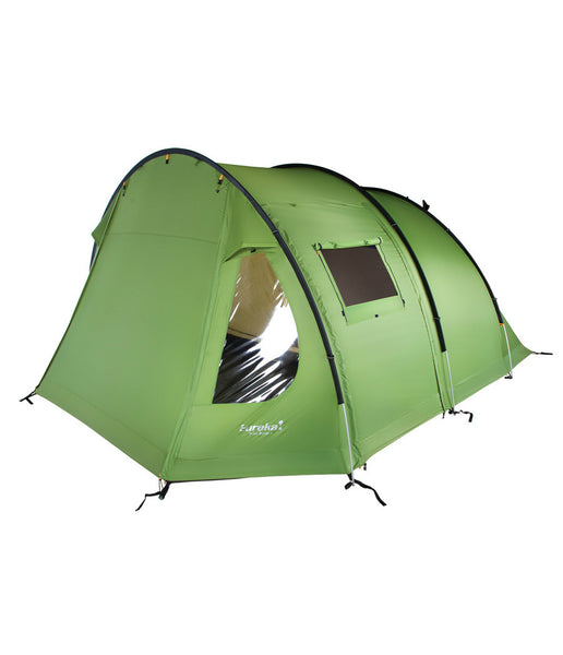 WILD BASIN 6 PERSON FAMILY TENT