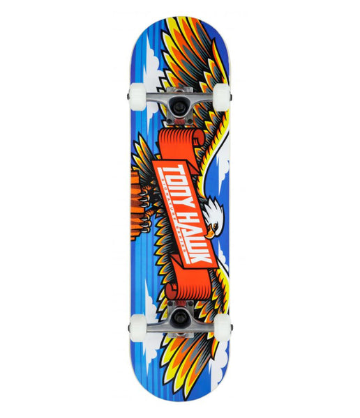 Tony Hawk SS 180 Complete Wingspan Multi 8 IN