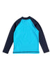 KID'S BUBBLE DREAM LS RASHVEST