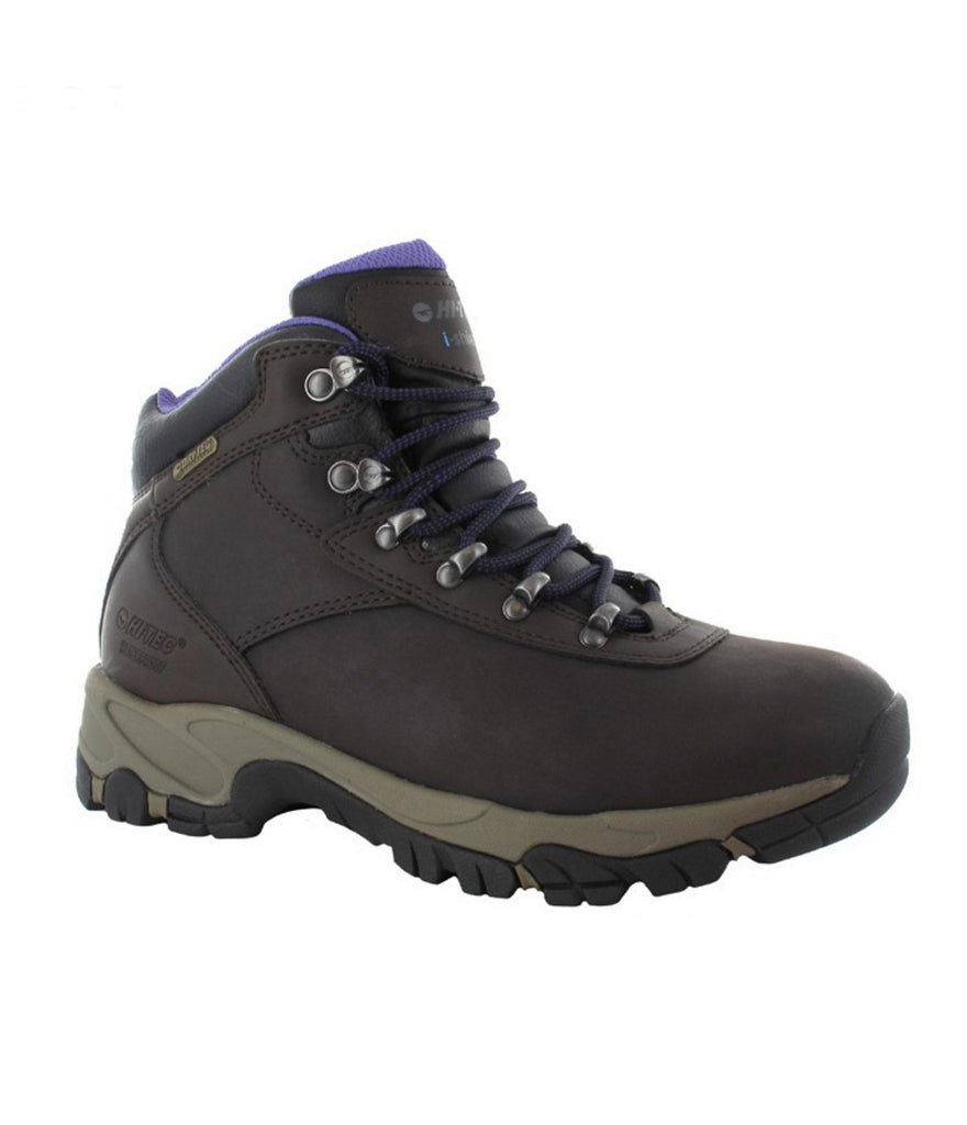 WOMEN'S ALTITUDE VI WP BOOT
