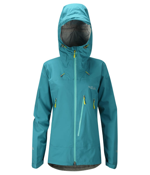 WOMEN'S FIREWALL JACKET  - AMAZON