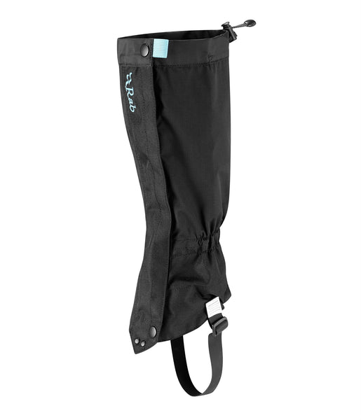 TREK GAITER WOMEN'S - BLACK