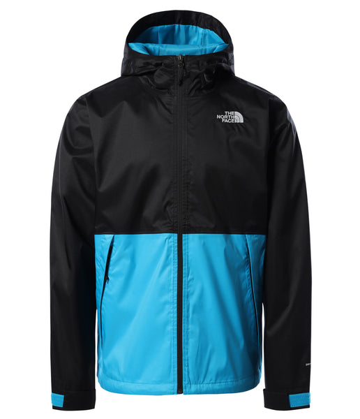 MEN'S MILLERTON JACKET - MERIDIAN BLUE