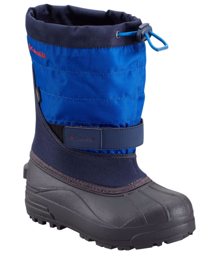 KID'S POWDERBUG PLUS II SNOW BOOT
