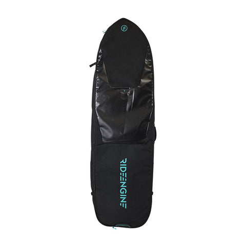 World Tour Surf Coffin Bag