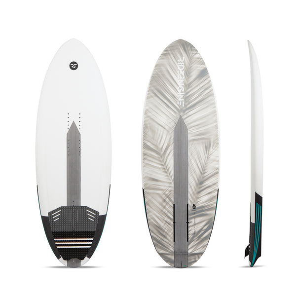 Dad Board Foil Surfboard