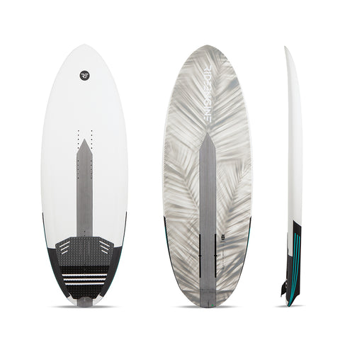"Dad Board Foil 5'2"" Surfboard"