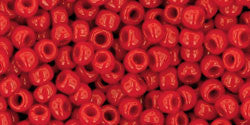 Pepper Red Opaque