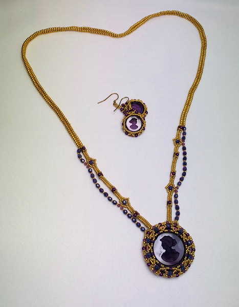 Jennet Necklace