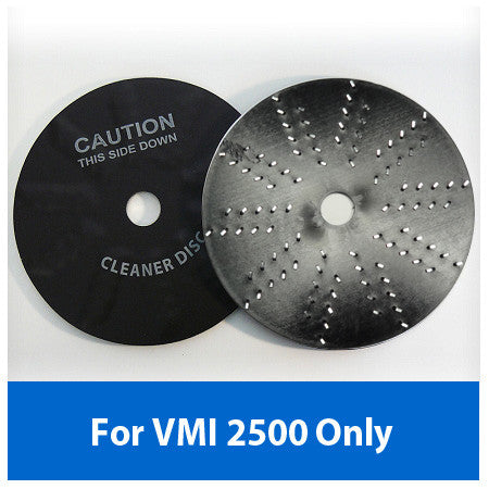 VMI 2500 Cleaner Disc