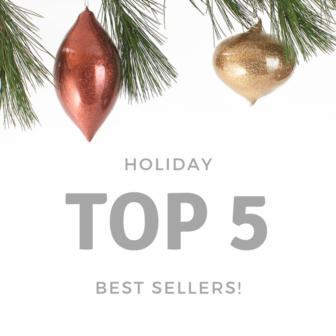 Holiday Top 5!