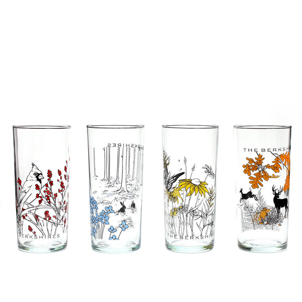 Berkshire Season Glasses