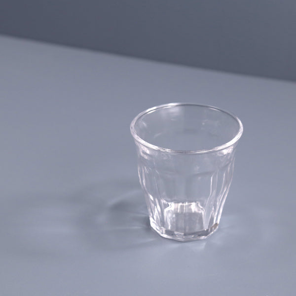 Bistro Drinking Glasses / Clear