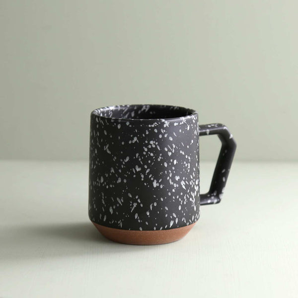 Chips Mug / Black Splash
