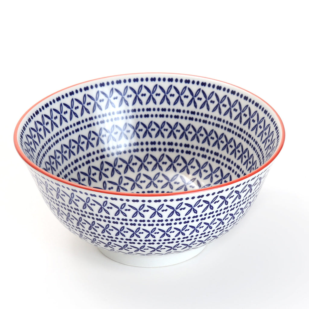"Pattern Bowls / 6.5"" Mix & Match"