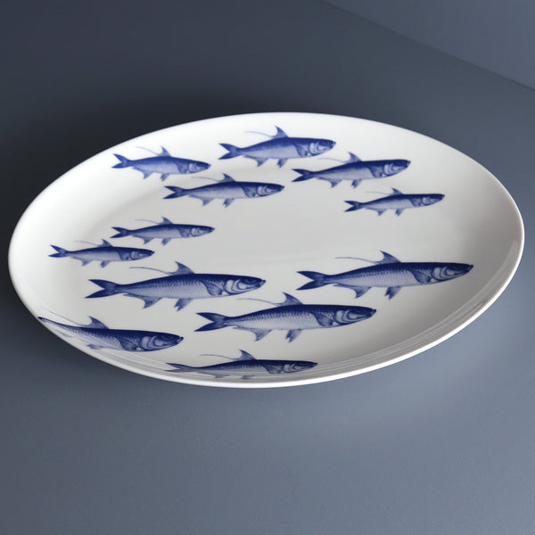 Caskata Oval Coupe Platter / Fish