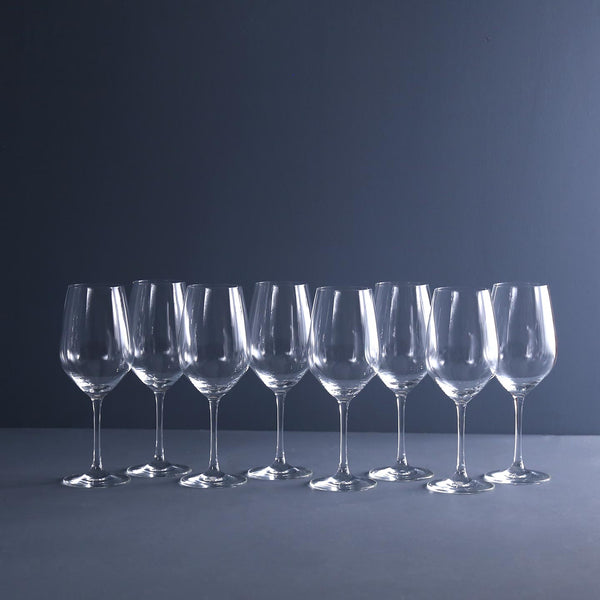 Forte White Wine Glass / Set of 8