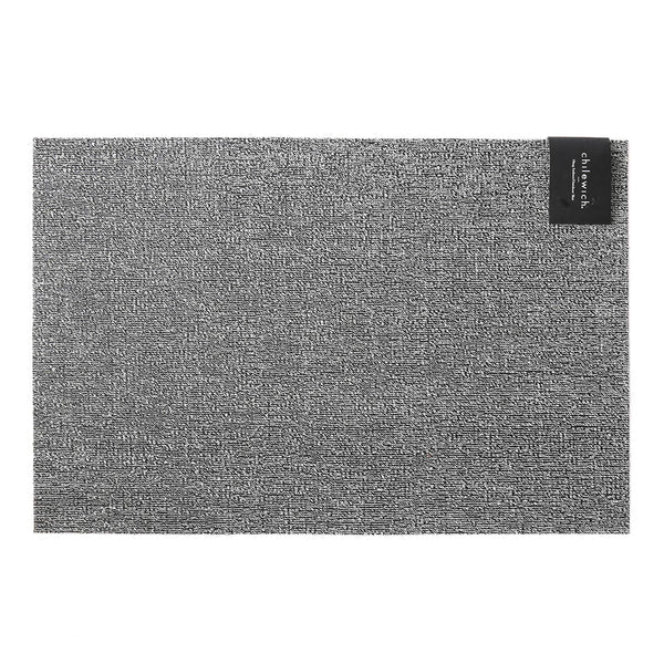 Chilewich Shag Rugs / Heather Fog