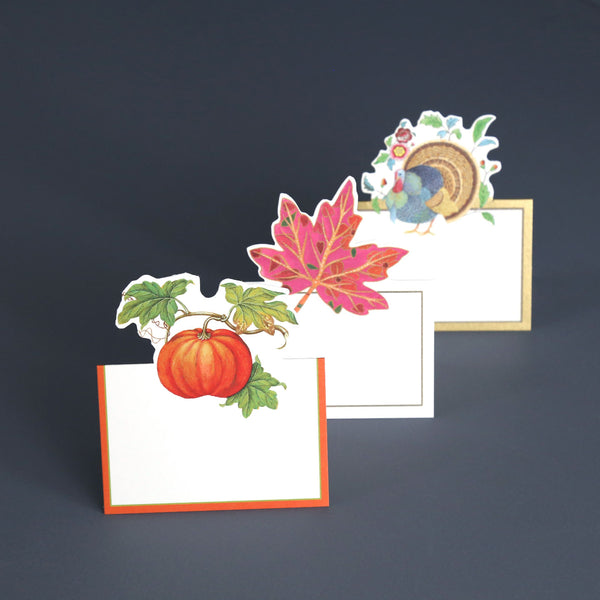 Autumn Caspari Paper Place Cards