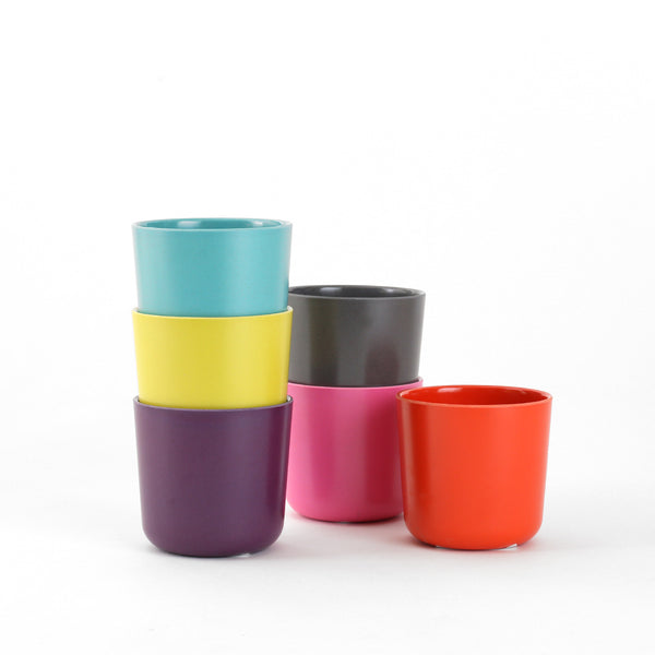 Bamboo Kids Tumblers / Colors