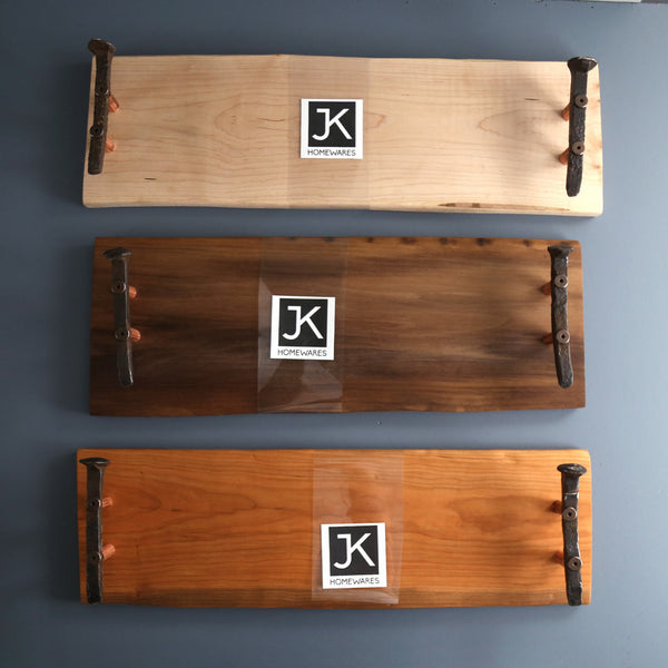 JK Custom Serving Tray