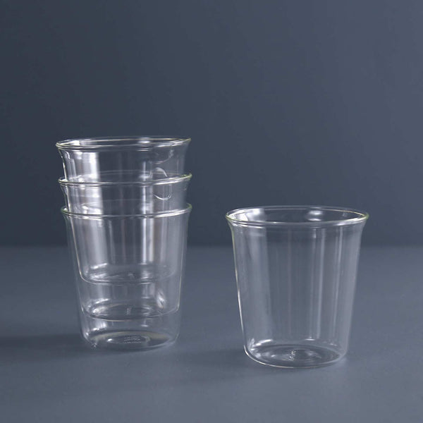 Simple Lab Glass / Water 8.5oz