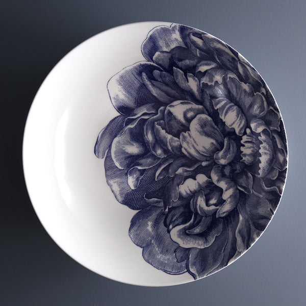 Caskata Serving Bowl / Peony Large