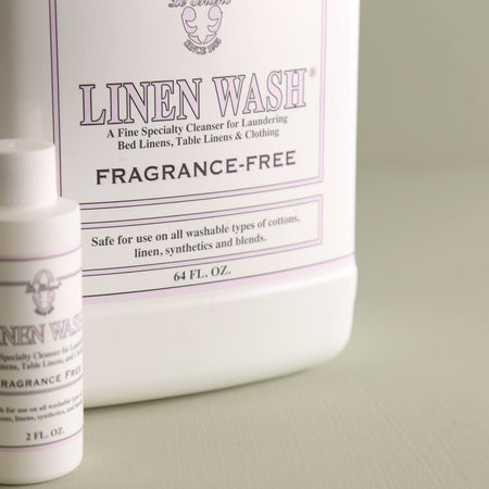 Linen Wash / 64oz Bottle