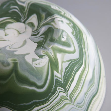 Matcha Small Serving Bowl
