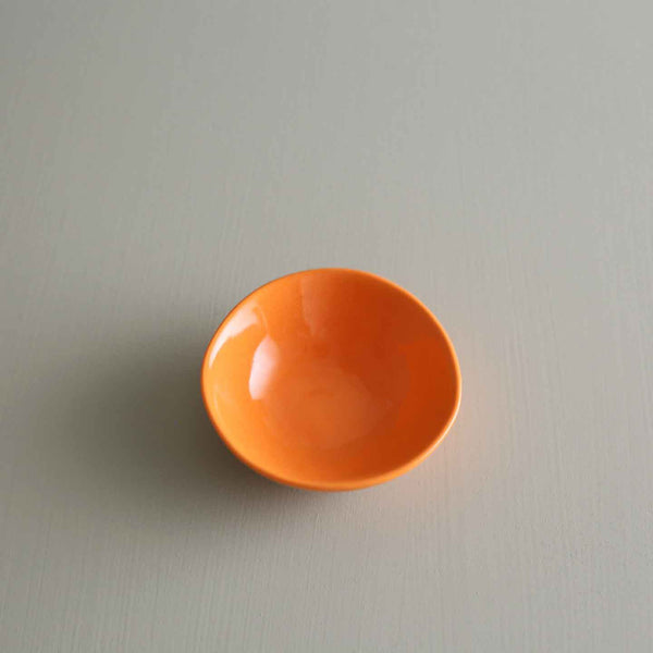 Davistudio Tiny Bowl / Orange